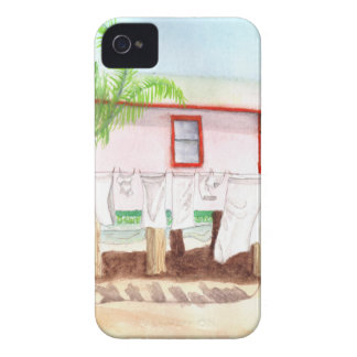 Wash Day iPhone 4 Cover