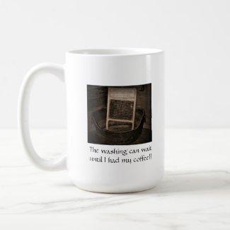 Wash Day! mug