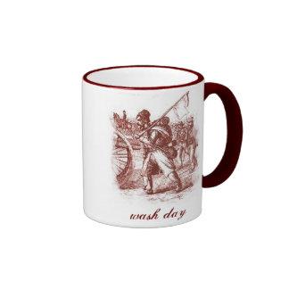 Wash Day Mug
