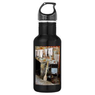 Wash Day 18oz Water Bottle