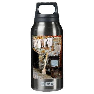 Wash Day SIGG Thermo 0.3L Insulated Bottle