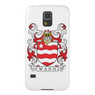 Wash Family Crest Case For Galaxy S5