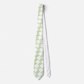 Wash Your Hands And Pray - Jesus And Germs... Neck Tie