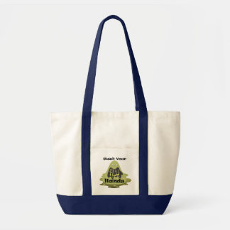 Wash Your Hands Tote Bag