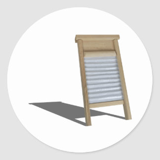 Washboard112810 Stickers