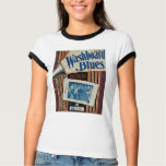 Washboard Blues T-Shirt