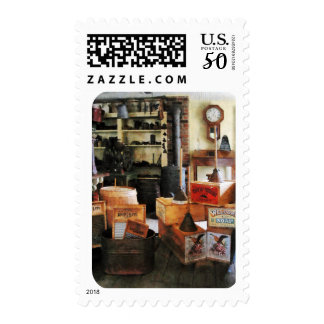 Washboards and Soap Postage