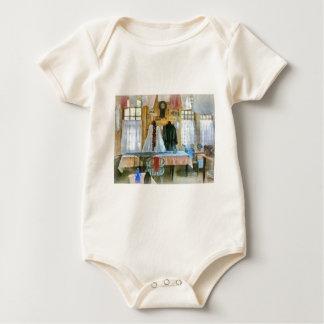Washday Baby Bodysuit