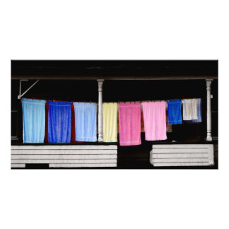 Washday in Stark NH Open edition Print