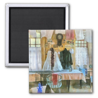 Washday 2 Inch Square Magnet