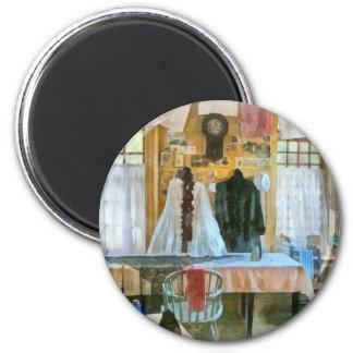 Washday 2 Inch Round Magnet
