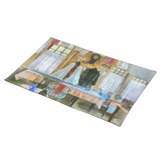 Washday Placemat