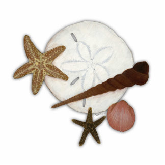 Washed Ashore Ornament