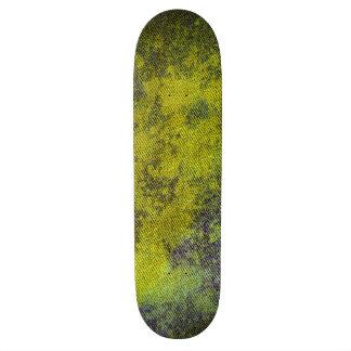 Washed Denim Design #11 @ Emporio Moffa Skateboard Deck