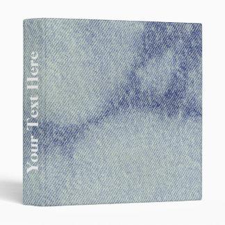Washed Denim Design #1 @ Emporio Moffa Binder