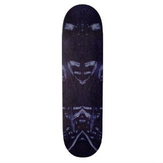 Washed Denim Design #8 @ Emporio Moffa Skateboard Deck