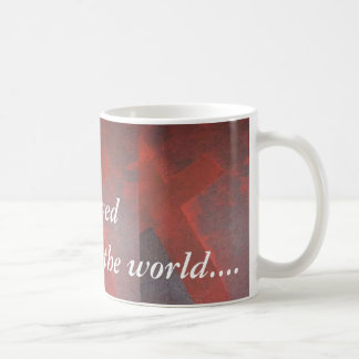 Washed in the Blood Coffee Mug