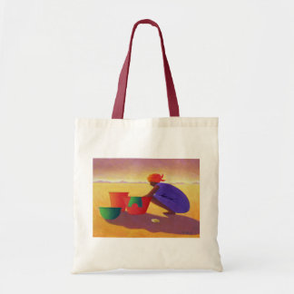 Washer Woman 1999 Tote Bag