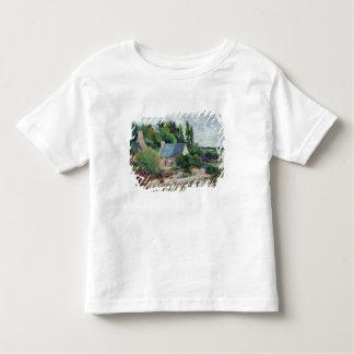 Washerwomen at Pont-Aven, 1886 Toddler T-shirt