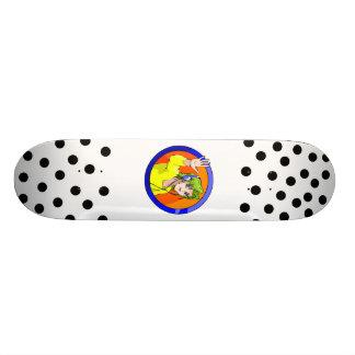 Washi Skate Decks