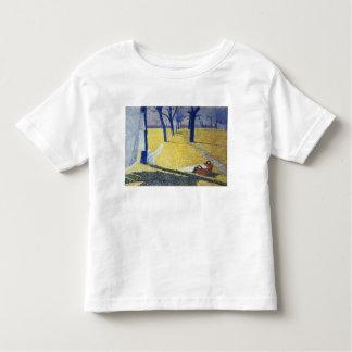 Washing in the Sun, 1905 Toddler T-shirt