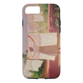 Washing in the Sun iPhone 8/7 Case