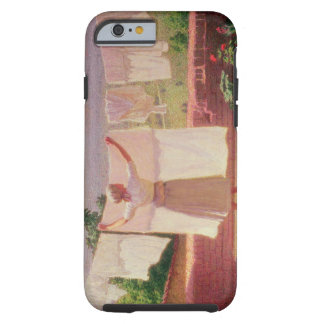 Washing in the Sun Tough iPhone 6 Case