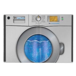 Washing Machine Case For iPad Mini
