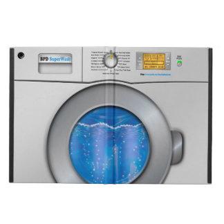 Washing Machine Cover For iPad Air