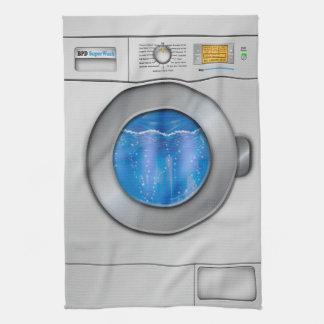 Washing Machine Hand Towel