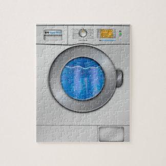 Washing Machine Jigsaw Puzzle