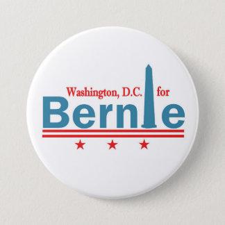 Washingon, D.C. for Bernie Button