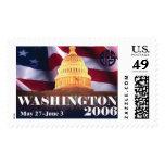Washington 2006 sello