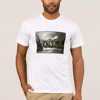 Washington and His Generals T-Shirt