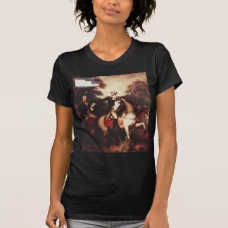 Washington antes de Yorktown de Rembrandt Peale Camisetas