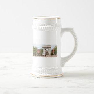 Washington Arch Coffee Mug