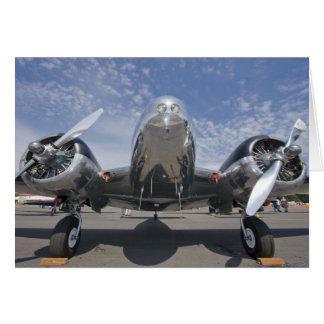 Washington, Arlington Fly-in, airshow. Cards