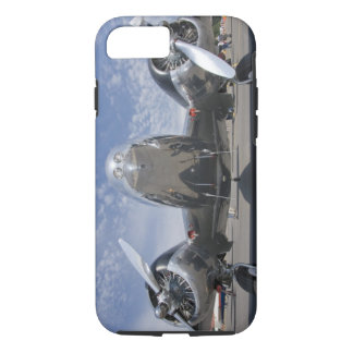 Washington, Arlington Fly-in, airshow. iPhone 8/7 Case