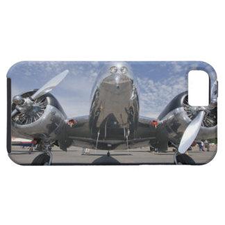 Washington, Arlington Fly-in, airshow. iPhone SE/5/5s Case