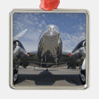 Washington, Arlington Fly-in, airshow. Metal Ornament