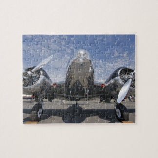 Washington Arlington Fly-in airshow Jigsaw Puzzles