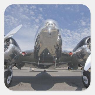 Washington, Arlington Fly-in, airshow. Sticker