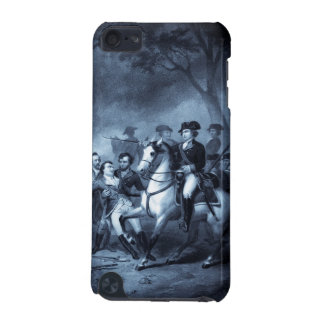 ''Washington as a Soldier'' iPod Touch case