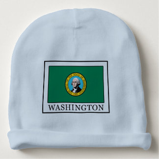 Washington Baby Beanie