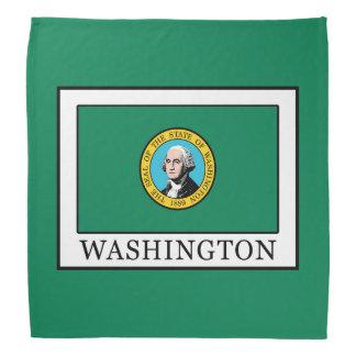Washington Bandana