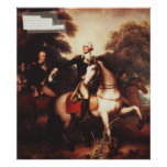 Washington Before Yorktown by Rembrandt Peale Posters