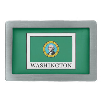 Washington Belt Buckle