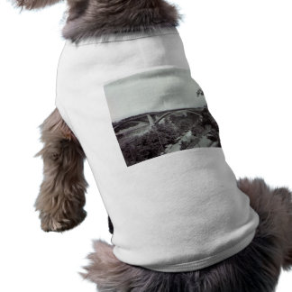 Washington Bridge New York City T-Shirt