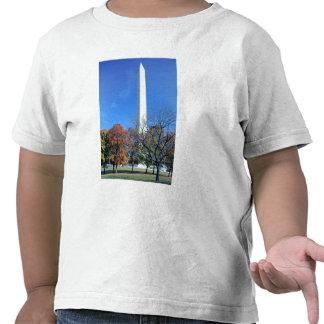 WASHINGTON, C.C. LOS E.E.U.U. Subidas del Camisetas