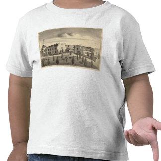 Washington College, Calif T Shirt